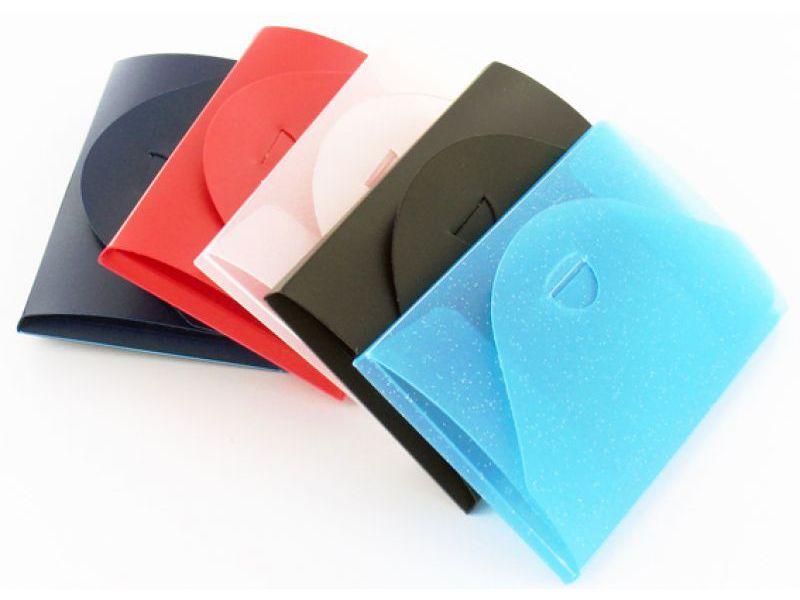 Faltbox in vielen Farben