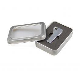 Tin Box für USB Key Werbeartikel