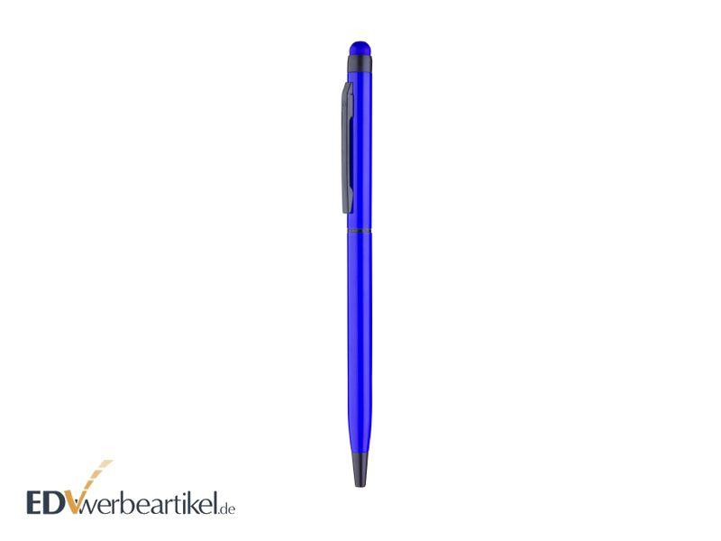 Werbemittel Kugelschreiber und Touchpen