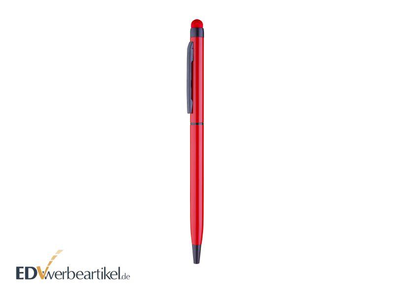 Kugelschreiber Touchpen Werbeartikel für Smartphone und Tablet Display