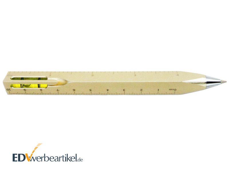 Touchpen Kugelschreiber Werbeartikel Metall TRIANGLE
