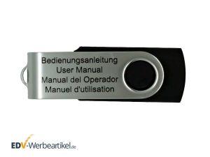 USB Stick Bedienungsanleitung MANUAL