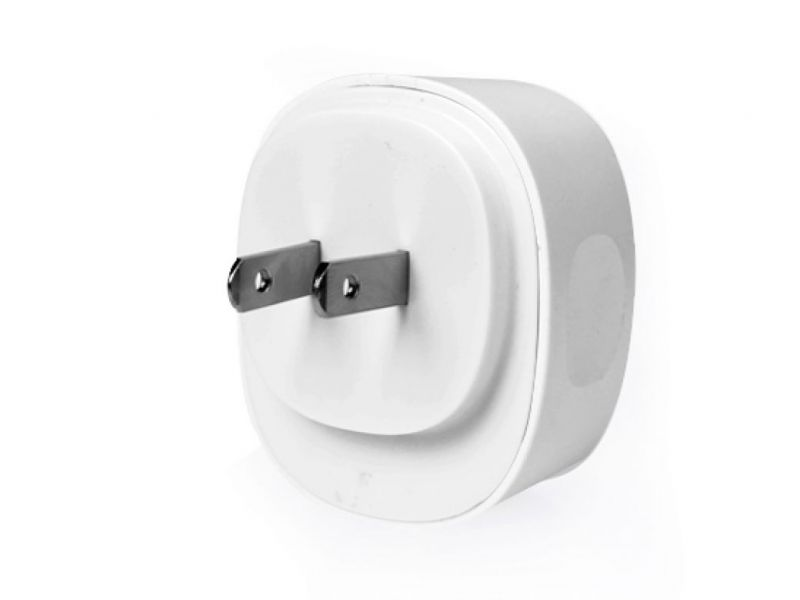 USB Wall Charger Dual mit US Pin
