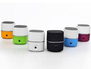 universal Mini-Lautsprecher in vielen Farben