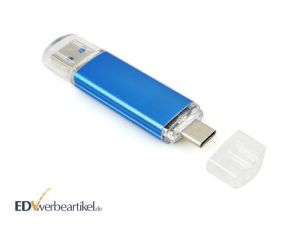 OTG USB Stick Typ C TRIPLE