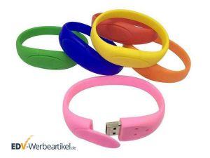 USB Armband OVAL Farben Übersicht