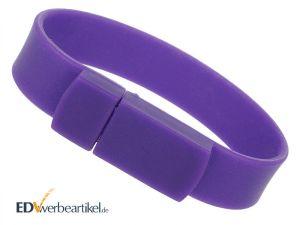 USB Armband Werbeartikel SOFT