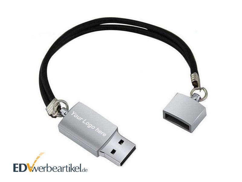 USB Armband Werbeartikel Stick STYLE mit Logo bedrucken