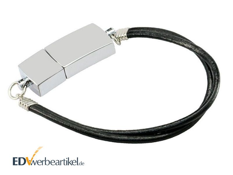 USB Armband Werbeartikel Style mit Logo gravieren