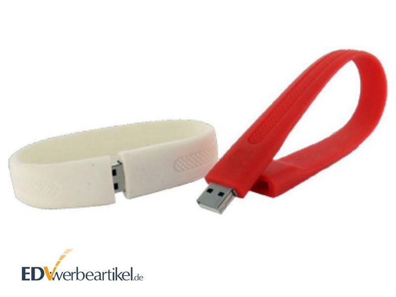 USB Armband Werbegeschenk LIGHT