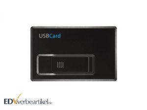 USB Card mit Werbung bedrucken - Werbemittel