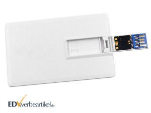 USB Karte bedrucken 3.0