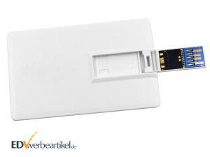 USB 3.0 Visitenkarte FORCE