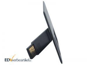 USB Kreditkarte Freecom - dünner Werbeartikel mit Logo