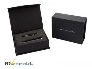 USB Kugelschreiber Touchpen als Werbegeschenk von Antonio Miro