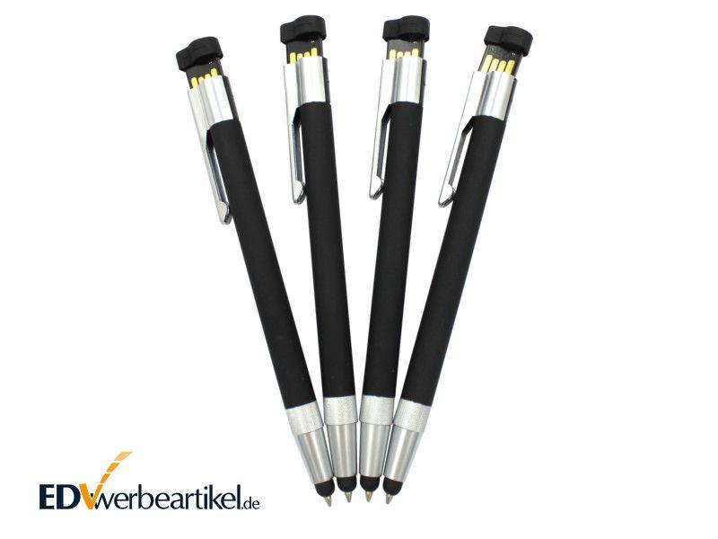 USB Kugelschreiber Werbegeschenk - Werbeartikel bedrucken