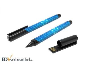 USB Kugelschreiber E-CLIPSE