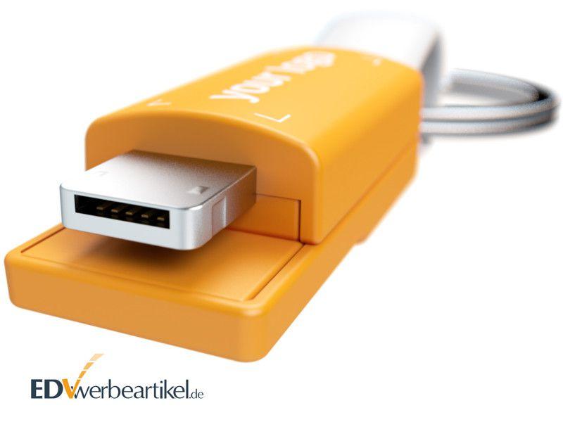 USB Ladekabel Giveaway