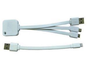 4 in 1 Verbindungkabel Set CONNECT