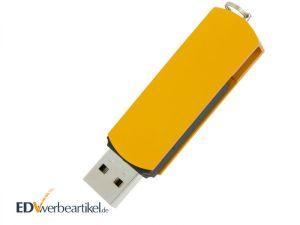 USB Stick bedrucken FLIP TWISTER