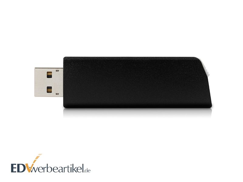 USB Stick Click als Werbeartikel mit Logo