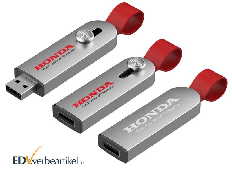 USB Stick edel als Giveaway