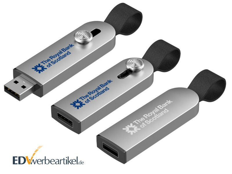 USB Stick EXECUTIVE als Werbegeschenk