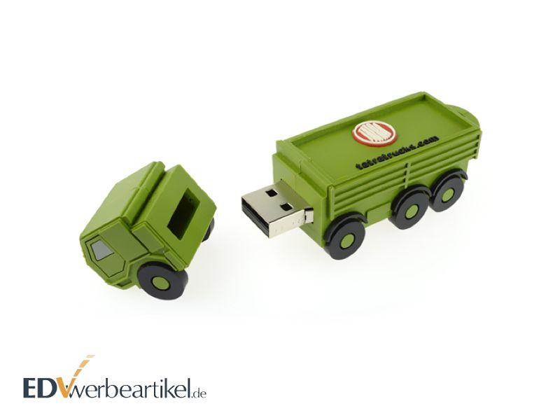 Ihr Produkt als USB Stick Sonderanfertigung in 3D