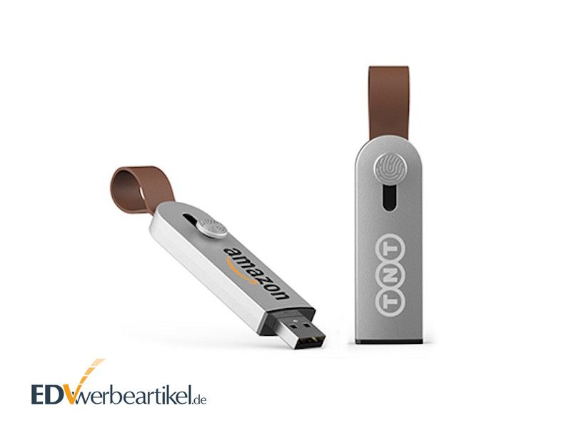 USB Stick EXECUTIVE mit Logo bedrucken
