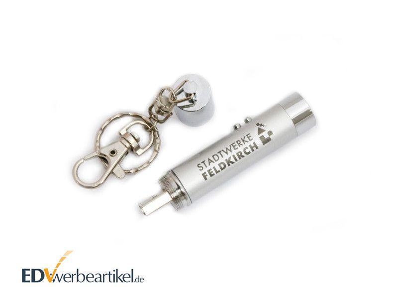 USB Stick mit Laserpointer als Werbegeschenke