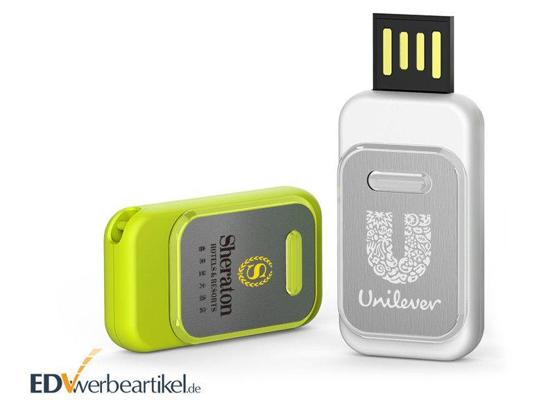 USB Stick mit Logo BRANDING