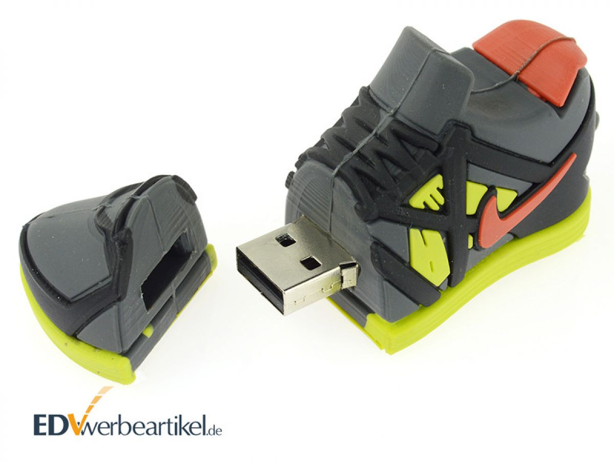 eSport Werbeartikel - USB Stick Sonderform