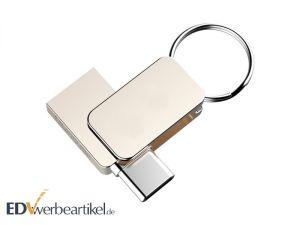 USB Stick PRAGUE Type C