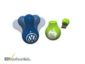 USB Stick Werbeartikel bedrucken Bowl