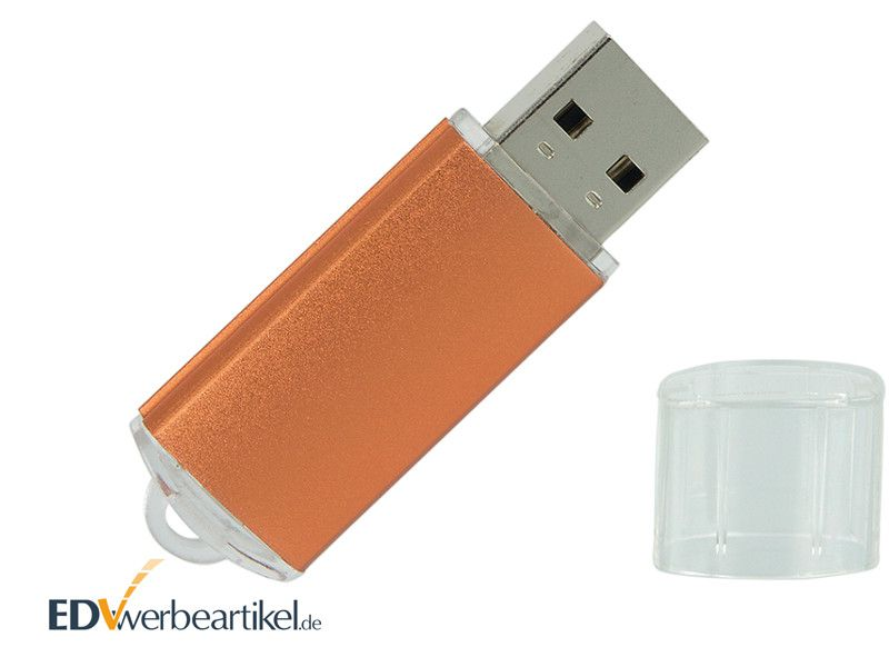 USB Stick Werbeartikel NEW SHORT