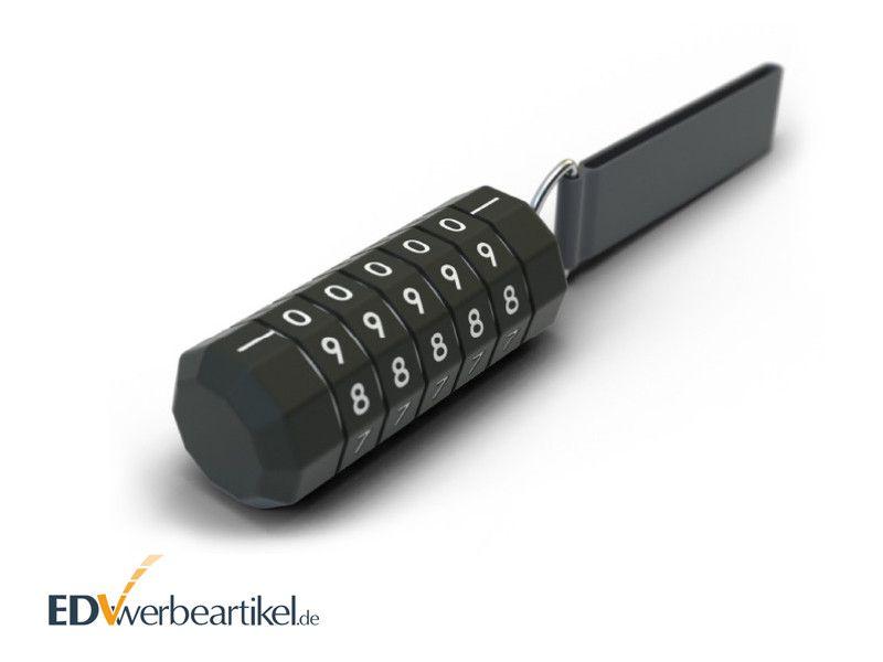 USB Stick Werbeartikel OTG LOCKED