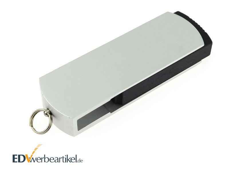 USB Stick Werbegeschenk FLIP TWISTER