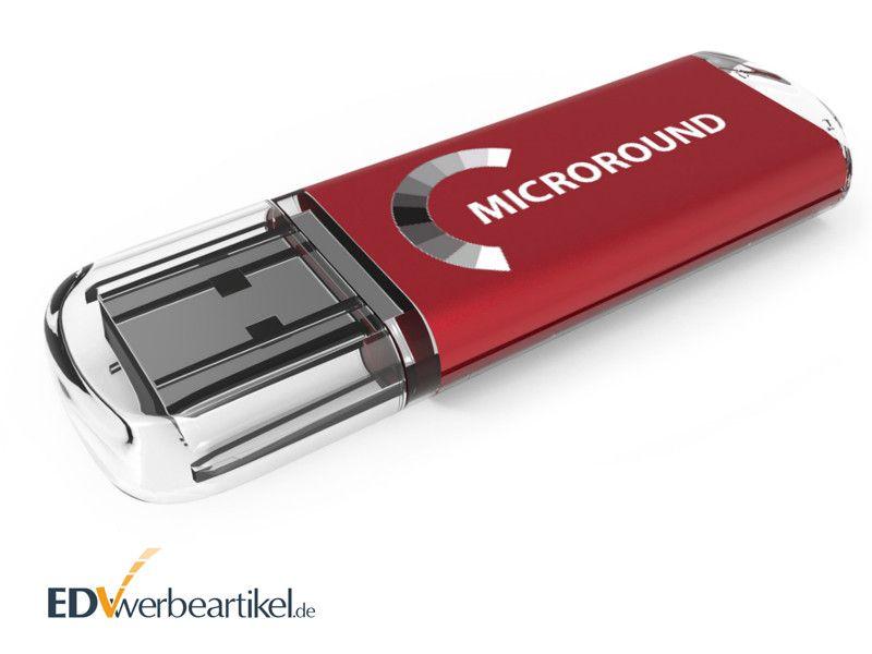 USB Stick Werbegeschenke CLASSIC