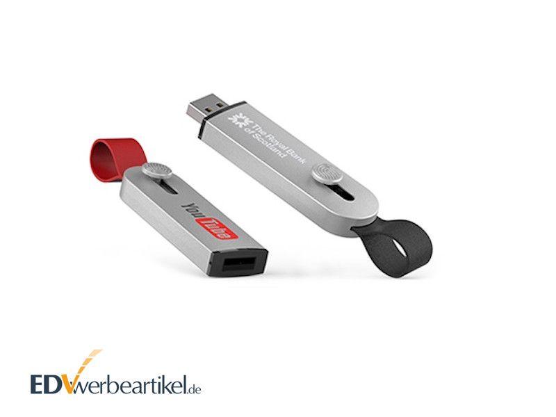 USB Stick EXECUTIVE als Werbeartikel