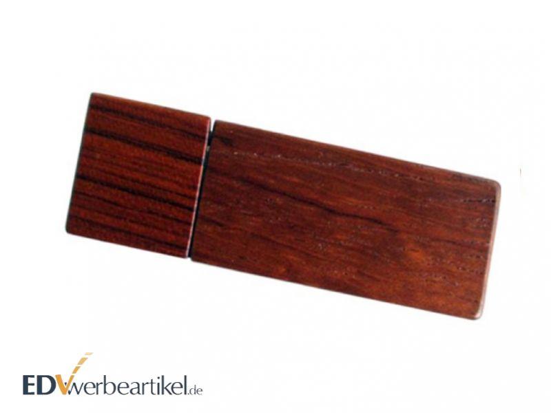 USB Stick Holz Werbegeschenk