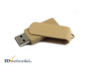 USB Stick TWISTER RECYCLED