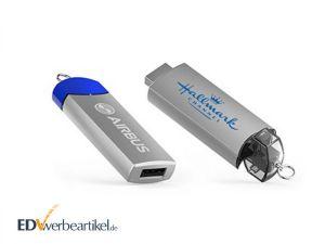 USB Sticks Werbeartikel TURNOVER