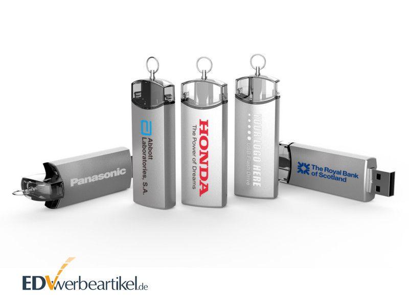 USB Sticks Werbegeschenk TURNOVER