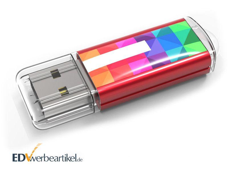 USB Sticks Werbegeschenke CLASSIC