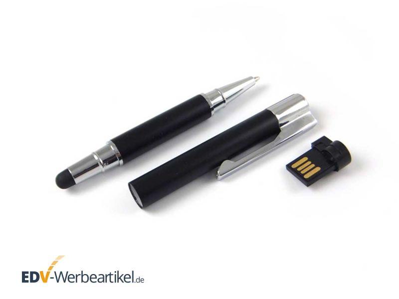 USB Touchpen Stick Kugelschreiber Pen Kuli MY STYLE