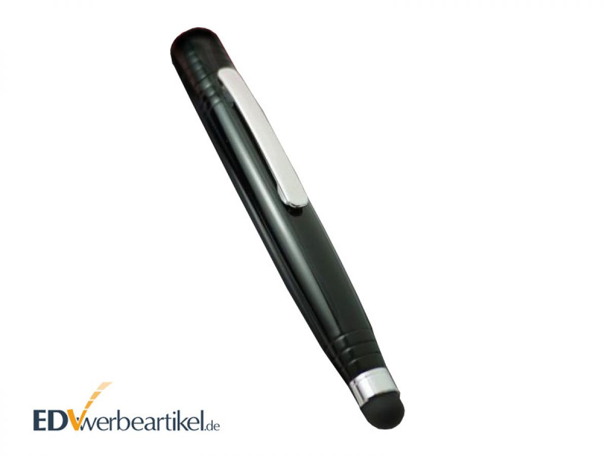 usb kugelschreiber touchpen smartphone pen mit usb stick neuheit. Black Bedroom Furniture Sets. Home Design Ideas