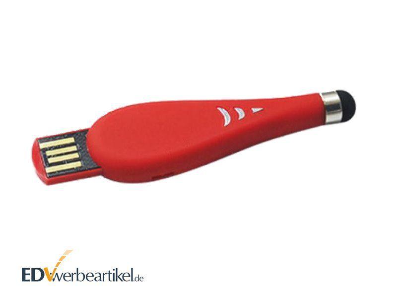 USB Touchpen Werbeartikel mit Logo bedrucken