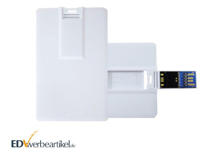USB Visitenkarte 3.0