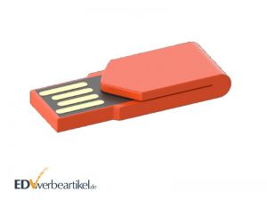 USB V-Clip Office Colour