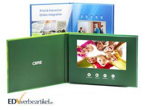 Videokarte Video Card Werbemittel